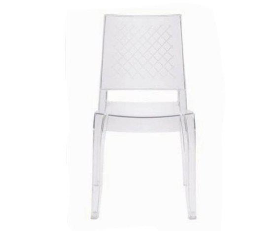 Καρέκλα Ακρυλική Class-XC