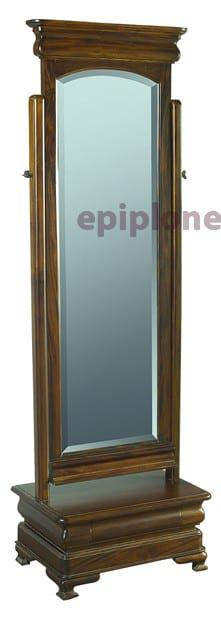 Καθρέφτης απο Μαόνι J-127528