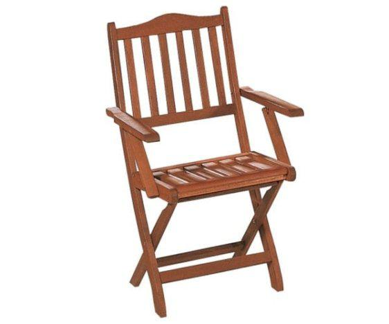 Καρέκλα Εξωτερικού Χώρου Sar-103211