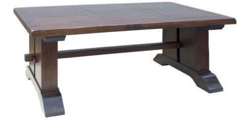 Τραπέζι Μοναστηριακό Μασίφ Δρυς