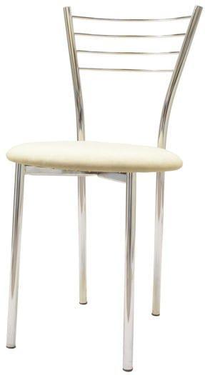 Καρέκλα Κουζίνας Μεταλλική Καίτη